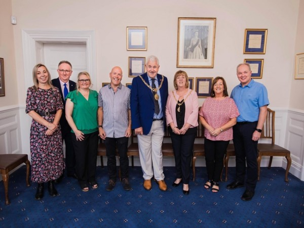 Mayor acknowledges local businesses' COVID-19 support