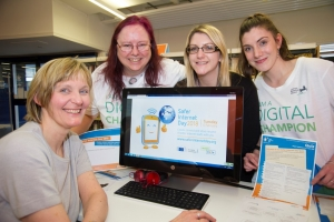 HBNL supports Safer Internet Day
