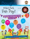 Free fun for all at Noble's Park fun day