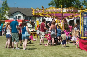 Pitch up for Council's fun day