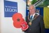 Mayor launches 2014 Poppy Appeal