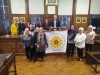 Friends Over 50 group welcomed to the Town Hall