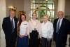 SSAFA Isle of Man representatives meet the Mayor