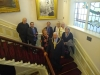 Reception for Manx Workshop for the Disabled