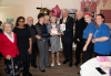 100 years young: Mayor joins birthday celebrations for Moira Milne