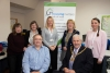Mayor and Mayoress visit Housing Matters