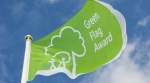 Douglas awarded eight Green Flags