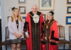 Deputy Mayor and Deputy Mayoress formally appointed