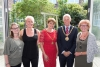 Mayor and Mayoress attend screening of The Audience