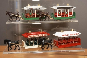 Douglas horse tram exhibition August 2nd and 3rd