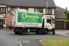 Kerbside collection service to resume
