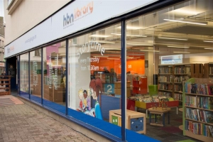 COVID-19: HBN Library to close