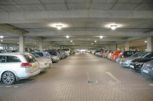Revised car park fees trial to continue 'until at least end of April 2016'
